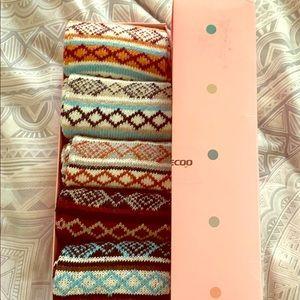 Morecoo Socks